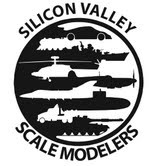 Silicon Valley Scale Modelers