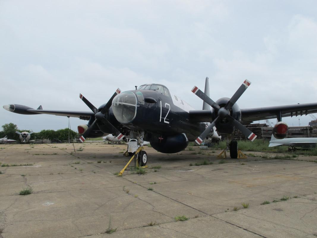 Quoncet Air Museum