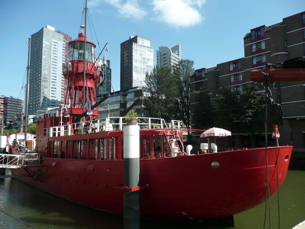 Rotterdam Harbor Museum