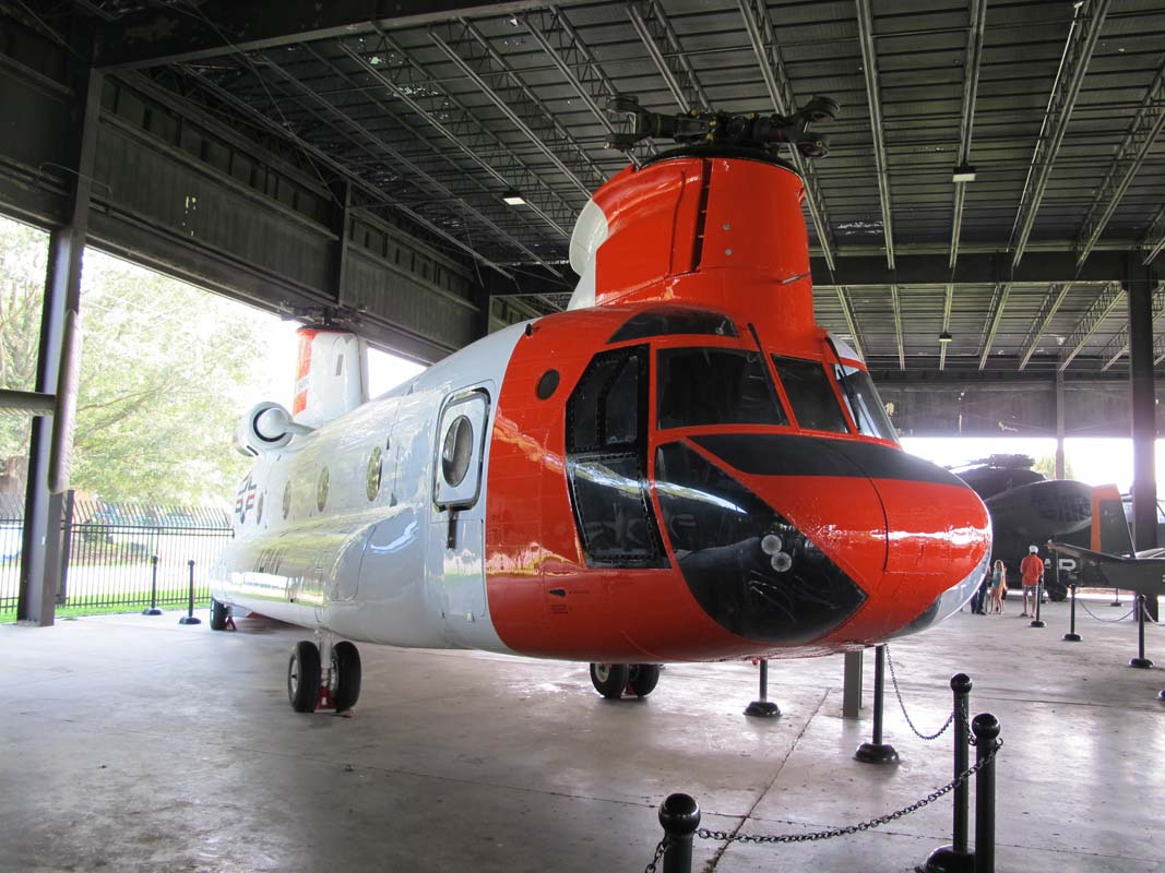 Helicopters of Fort Eustis