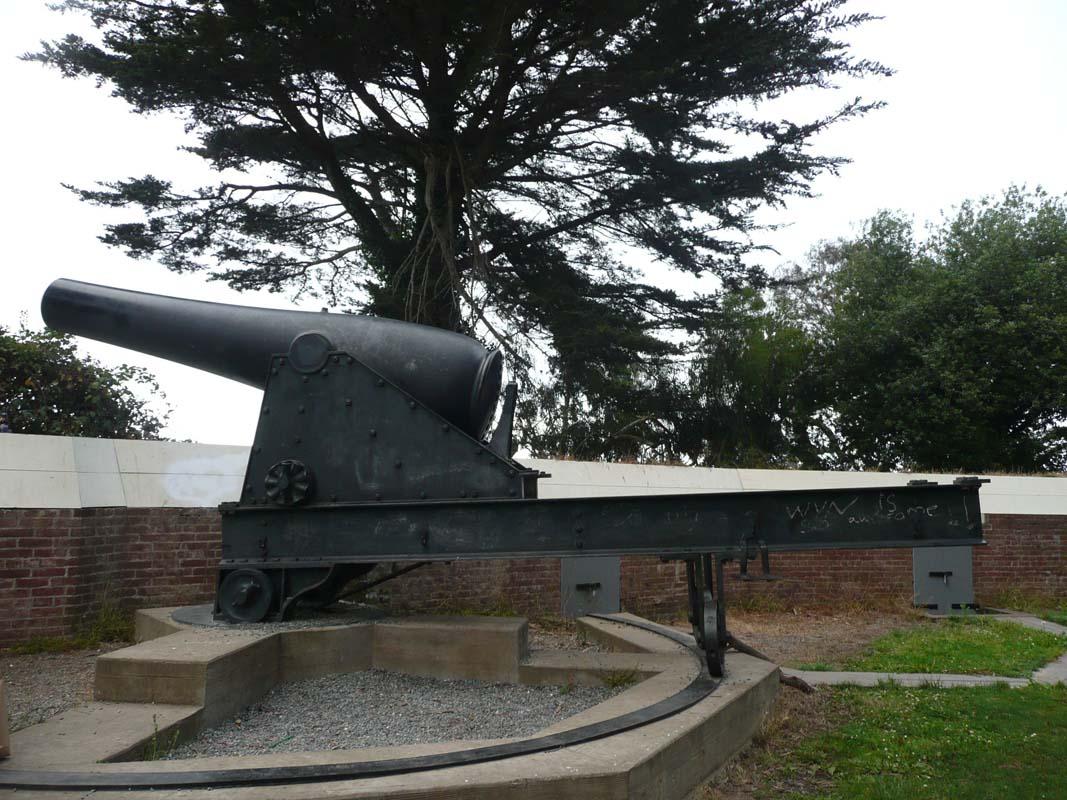 Artillery update